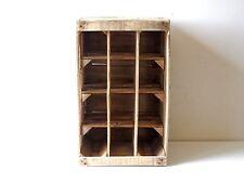 Portabottiglie da 12,mobile wine bar modulare.