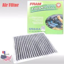 Cabin Air Filter Fram CF9846A