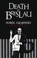 MAREK KRAJEWSKI ___ DEATH IN BRESLAU ____ BRAND NEW ____ FREEPOST UK