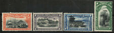 Belgian Congo Stamp - First Airmail Set Stamp - NH