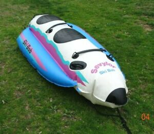 SEVYLOR 2 Person Water Towable Ski Bob Model ST3700LX - Great Condition