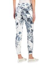 NINE WEST  WOMEN'S GRAMERCY FLORAL PRINT SKINNY ANKLE JEANS VARIETY SIZE NWT