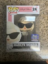 Funko Pop! Marilyn Monroe - Hollywood Exclusive