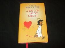 David safier-jesús me ama-libro fijo-modal