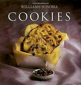 Cookies Couverture Rigide Marie Simmons