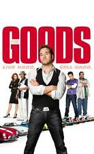 THE GOODS: LIVE HARD, SELL HARD Movie POSTER 27x40 C Will Ferrell Ed Helms