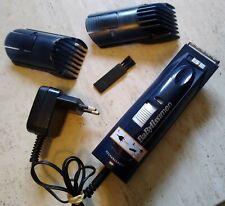 Rasoir pour cheveux Babyliss for men E696E