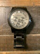 Men's Fossil Watch - Metal