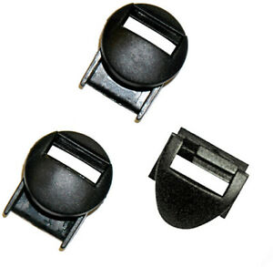 Alpinestars Tech 1/5/7 Toucan Strap Lock Set