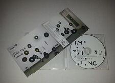 Single CD  RMB feat. Talla 2 XLC - Spring  4.Tracks  2003  11/15
