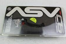 ASV C6 SERIES BLACK BRAKE LEVER KTM PART # BDC603-K *