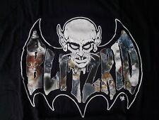 Blitzkid Shirt L kitten horror punk rare