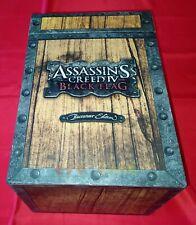 ASSASSIN'S CREED IV 4 BLACK FLAG BUCCANEER EDITION XBOX 360 Italiano USATO - HF