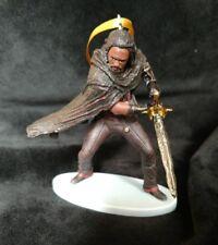 Disney Marvel THOR Ragnarok Heimdall Guardian of Bifrost Christmas Ornament