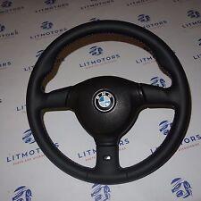 BMW mtechnik 2 VOLANT E36 E31 Z3 E32 E34 M Tech M 370 mm cuir