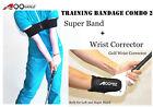A99 Golf Super Band II Regular  Wrist Corrector