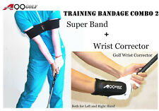 A99 Golf Super Band Ii Regular + Wrist Corrector
