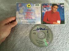 PHRANC I Enjoy Being a Girl (CD, Jun-1989, Island) AMAZING LESBIAN FOLK SINGER