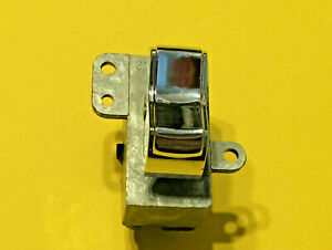 70 71 DODGE PLYMOUTH C-Body Fury Polara Monaco Headlight Switch MADE IN USA