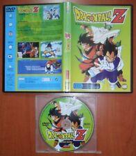 Dragon Ball Z [DVD] dos películas: La super batalla + El súper guerrero Son Goku