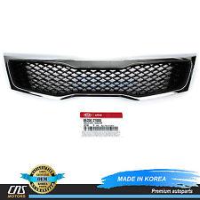 GENUINE Radiator Grille Chrome Front Upper for 11-13 Kia Optima OEM 86350-2T000