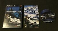 PS2 Spyhunter 2 Complete Video Game Playstation 2