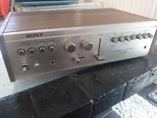 Sony TA-1066 Stereo Integrated Amplifier THE BEST PRICE ON EBAY!!
