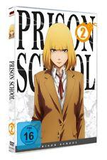 Prison School – Vol. 2 - DVD-Edition