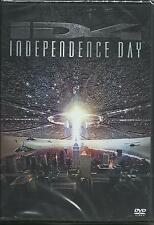 Independence day. 20th anniversary edition (1996) DVD