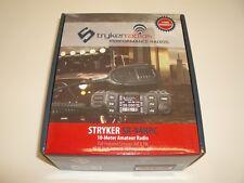 STRYKER SR-94HPC AM FM 10m AMATEUR RADIO COMPACT SIZE