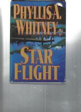 PHYLLIS A. WHITNEY - STAR FLIGHT