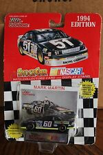 1994 Racing Champions #60 Mark Martin Winn Dixie Ford Thunderbird 1/64