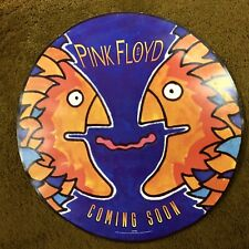 Pink Floyd Division Bell Promotional Poster 1994