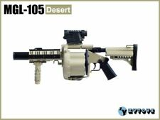 MGL-105 (desert) fusil pour figurine 1:6 weapon Zy Toys 8020