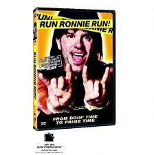Run Ronnie Run! by David Cross, Bob Odenkirk, Bruce Taylor, Leon Lamar, India C