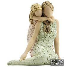 More Than Words  Like Mother Like Daughter  Figurine Gift Idea