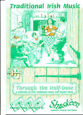 Through the Half-Door Traditional Irish Music