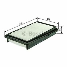 Bosch Filtro De Aire F026400125-SINGLE