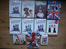 Little Britain Tv Show Bundle DVD/CD/GAME