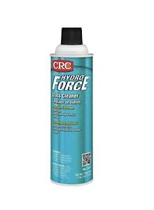 CRC Hydro Force 14412 Glass Cleaner, 18 oz. 5YL03