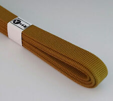 SAGEO Japanese Samurai Sword knot 220cm Sanada-himo Made in Japan 703 Ribbon