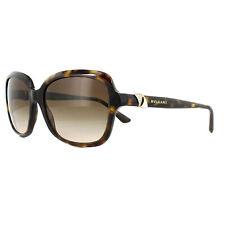 Bvlgari Sunglasses BV8176B 504/13 Dark Havana Grey Gradient