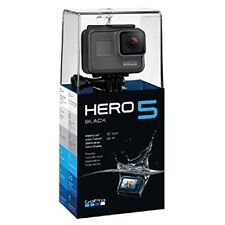 GoPro HERO5 Wearable Camcorder Camera Black CHDHX-501-JP black from japan