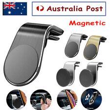 Universal Magnetic Phone Holder Bracket Clip Car Air Vent for Mobile Phone GPS