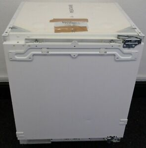 ELECTROLUXUSED BUILT-IN FREEZER + FREE BH POSTCODE DELIVERY & 3 MONTH G/TEE
