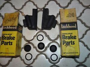 NOS Austin Healey Sprite Lockheed brake wheel cylinder repair kits MG Midget