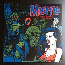 Misfits Prime Directive LP 1980 Session Samhain Danzig Ramones Rare Punk KBD NEW