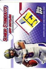 jay cutler rc rookie draft jersey patch vanderbilt vandy college 4C 2006 #2