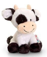 Pippins Plüschtier Kuh Daisy Kuscheltier Keel Toys, Stofftier Kälbchen ca.14cm