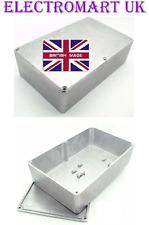 Proyecto de electrónica de fundición de aluminio Caja Caja 188 X 120 X 57MM